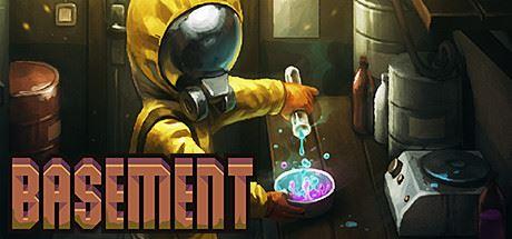 Трейнер для Basement v 0.5.3 (+3)