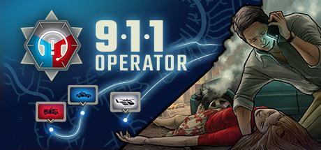 Трейнер для 911 Operator v 09.24 (+1)