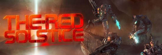 Трейнер для The Red Solstice v 1.169 (+8)