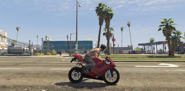 Motorchez для GTA 5