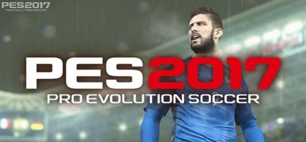 Патч для Pro Evolution Soccer 2017 v 1.01.00