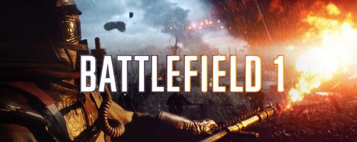 Трейнер для Battlefield 1 v 1.0 (+9)