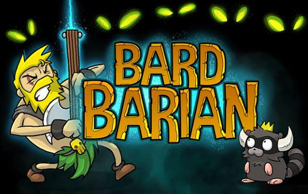 Трейнер для Bardbarian v 1.0 (+4)