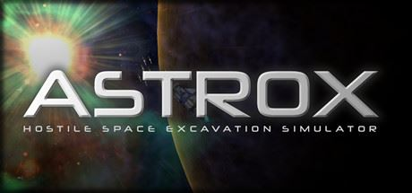 Трейнер для Astrox: Hostile Space Excavation v 1.0 (+8)