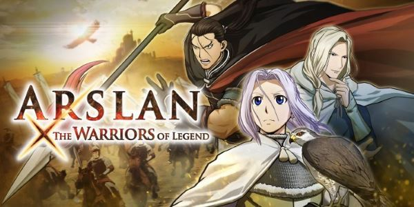Трейнер для Arslan: The Warriors of Legend v 1.0 (​+14)