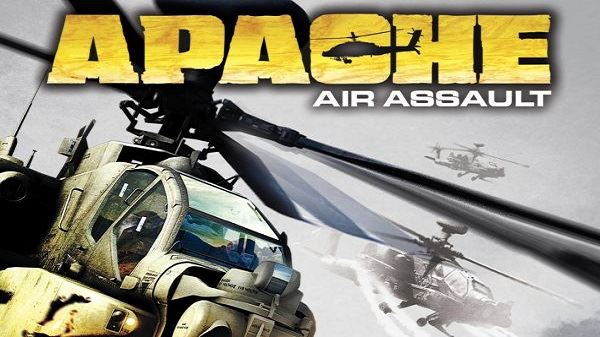 Трейнер для Apache Air Assault (2003) v 1.0 - 1.0.0.1 (+7)