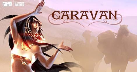 Трейнер для Caravan v 1.0 (+3)