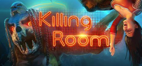 Трейнер для Killing Room v 1.35 (+6)