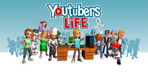 Трейнер для Youtubers Life (+13)