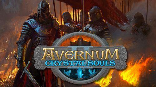 Трейнер для Avernum 2: Crystal Souls v 1.0 (+1)
