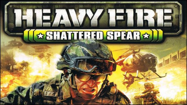 Трейнер для Heavy Fire: Shattered Spear v 20160619 (+10)