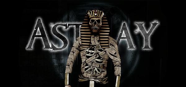 Трейнер для Astray (+3)