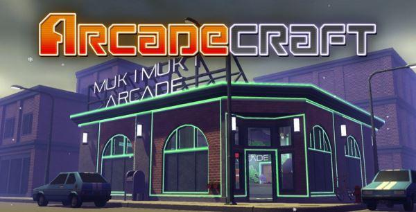 Трейнер для Arcadecraft v 1.1 (+1)