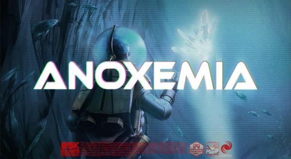 Трейнер для Anoxemia v 1.0 (+2)