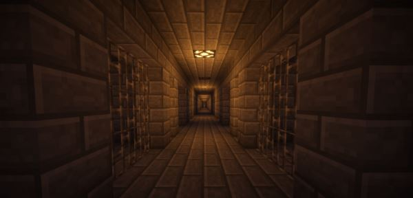 Malisis Doors для Майнкрафт 1.10.2