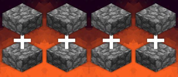 Backslab для Майнкрафт 1.10.2