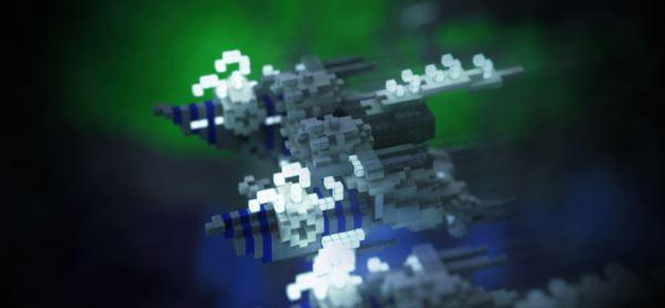 Tiniest Minecraft House для Майнкрафт 1.10.2