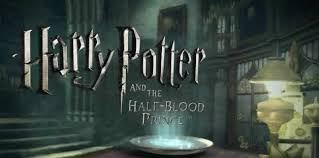 Сохранение для Harry Potter and the Half-Blood Prince (100%)