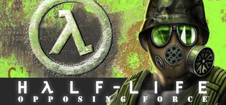 Сохранение для Half-Life: Opposing Force (100%)