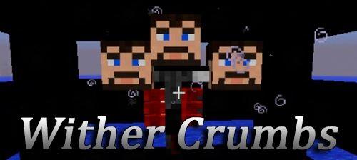 Wither Crumbs для Майнкрафт 1.7.10