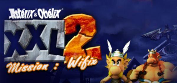 Кряк для Asterix & Obelix XXL 2: Mission Las Vegum v 1.0