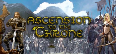 NoDVD для Ascension to the Throne: Valkyrie v 1.0