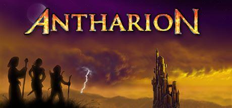 Кряк для AntharioN v 1.0
