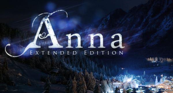 Патч для Anna - Extended Edition v 1.0