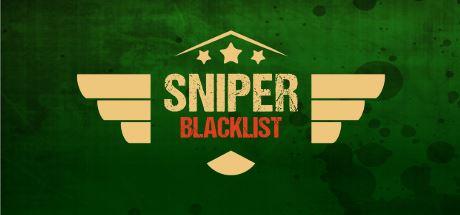 Сохранение для SNIPER BLACKLIST (100%)