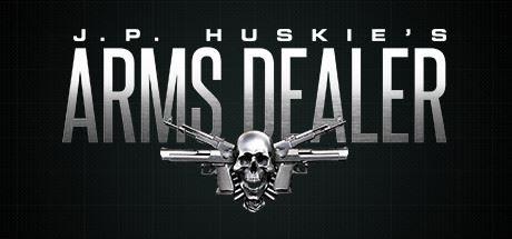 Сохранение для Arms Dealer (100%)