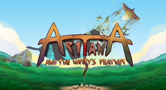 Сохранение для Aritana and the Harpy's Feather (100%)
