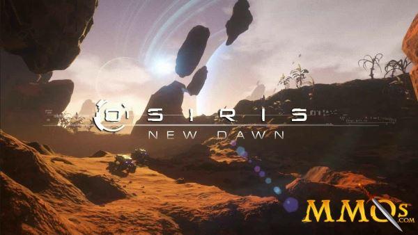 Русификатор для Osiris: New Dawn