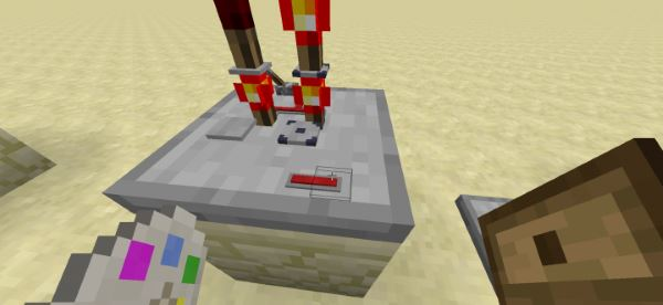 Super Circuit Maker для Майнкрафт 1.10.2