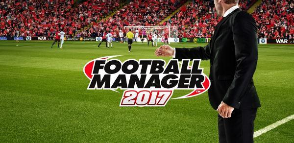 Трейнер для Football Manager 2017 v 17.1.1 (+2)