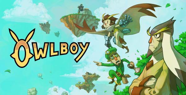 Трейнер для Owlboy v 0.0.6149.7242 (+1)