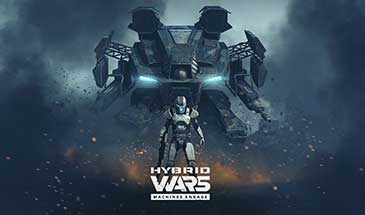Озвучка из Hybrid Wars для World of Tanks 0.9.16