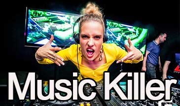 Динамический звуковой мод Music Killer для World Of Tanks 0.9.16