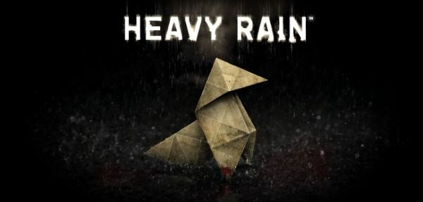 Кряк для Heavy Rain: Remastered v 1.0