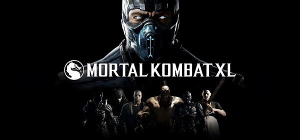 NoDVD для Mortal Kombat XL v 1.0