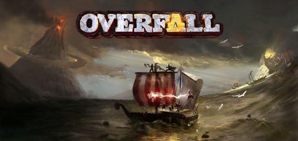 NoDVD для Overfall v 1.0