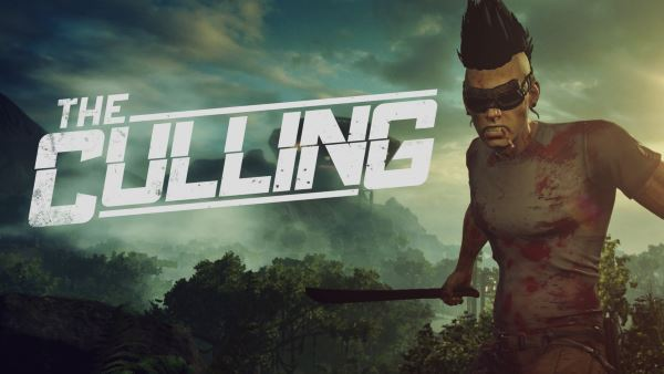 Патч для The Culling v 1.0