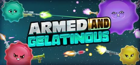 Сохранение для Armed and Gelatinous (100%)