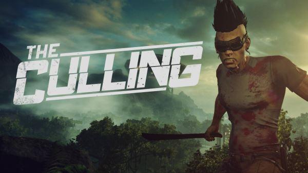 Сохранение для The Culling (100%)