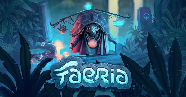 Трейнер для Faeria v 1.0 (+12)