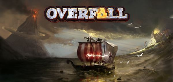 Трейнер для Overfall v 1.0 (+12)