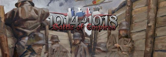 Трейнер для Battle of Empires: 1914-1918 v 1.439 (+1)