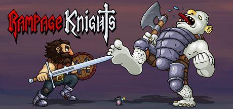 Трейнер для Rampage Knights v 1.8 (+1)