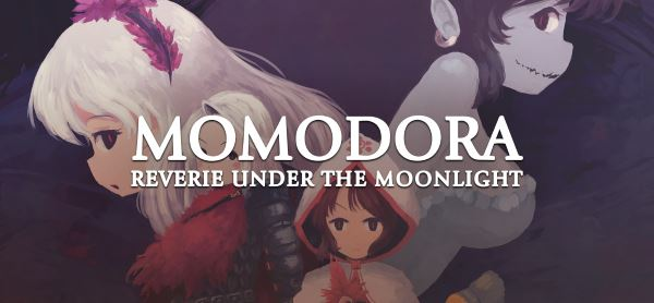 Сохранение для Momodora: Reverie Under the Moonlight (100%)