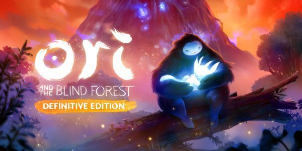 Сохранение для Ori and The Blind Forest: Definitive Edition (100%)
