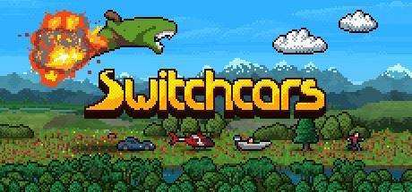 Русификатор для Switchcars